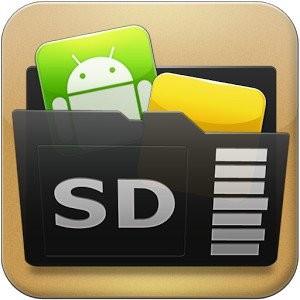 AppMgr Pro III (App 2 SD) v4.29 [Patched] Apk Full İndir