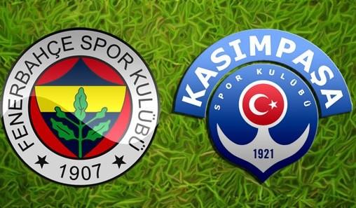 Süper Lig Fenerbahçe – Kasımpaşa (03.12.2017) HDTV 1080p  - okaann27
