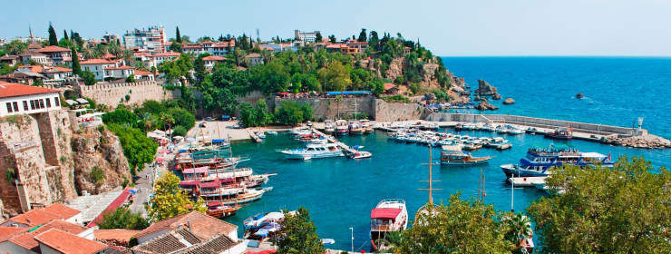 Ekip Kuaför - Antalya