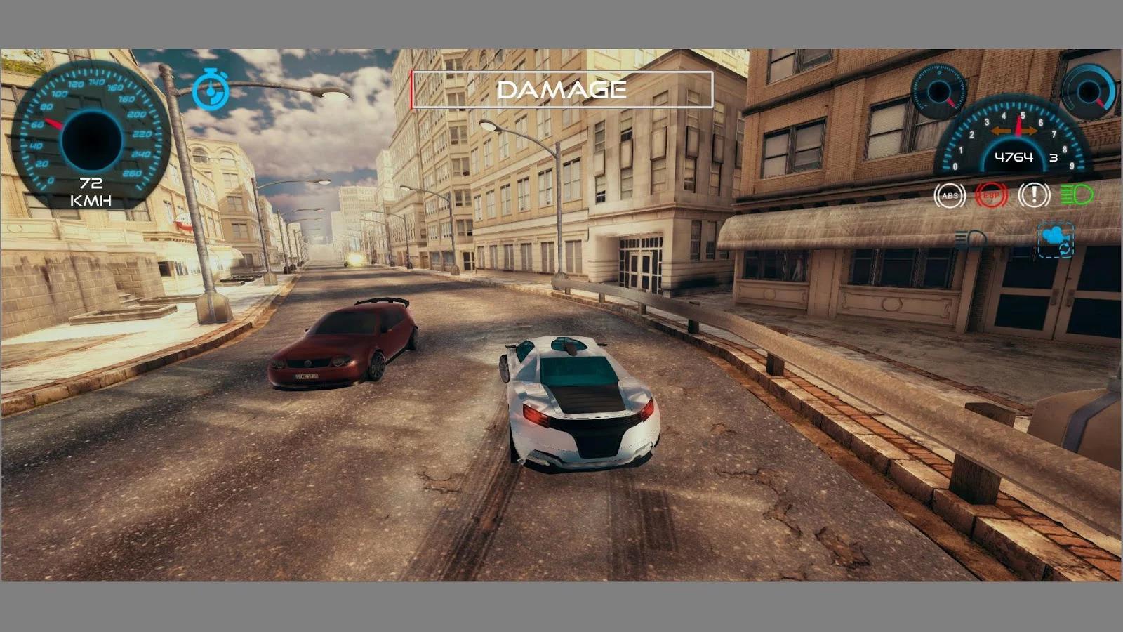 Car Driving In City Apk