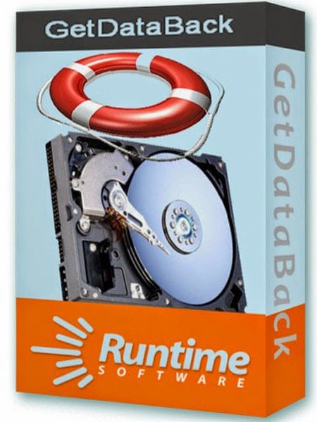 Runtime GetDataBack for FAT and NTFS Full İndir