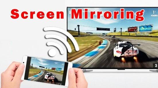 Screen Mirroring – Ekran Yansıtma Apk 2.0 Full İndir