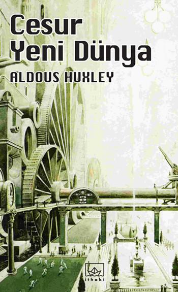 Aldous Huxley Cesur Yeni Dünya Pdf