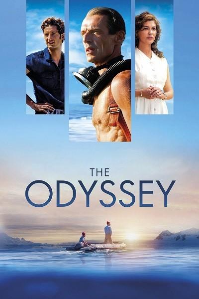 Derinliklere Yolculuk – The Odyssey 2016 BRRip XviD (Türkçe Dublaj) indir