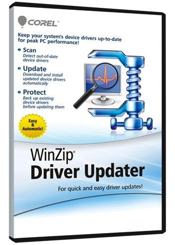 WinZip Driver Updater 2018 Full İndir Türkçe 35 Euro Değerinde