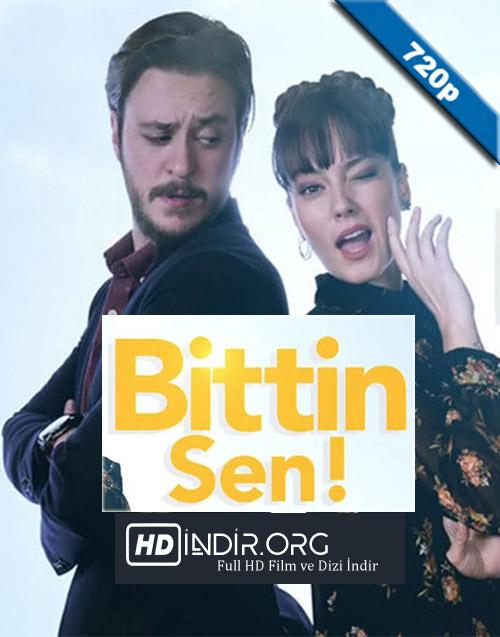 Bittin Sen indir (2017) Yerli Film 720p indir