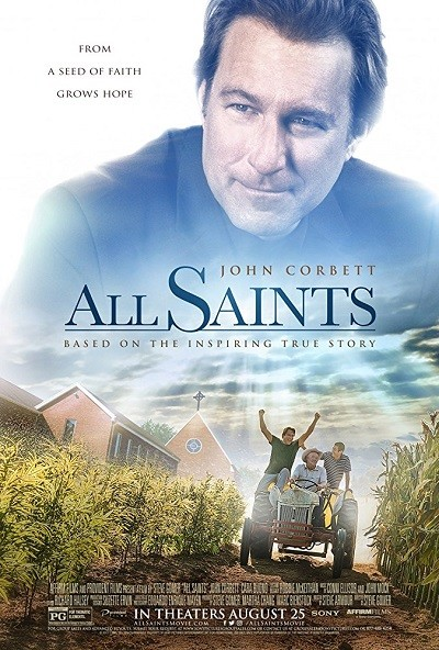 Tüm Azizler – All Saints 2017 Türkçe Dublaj izle