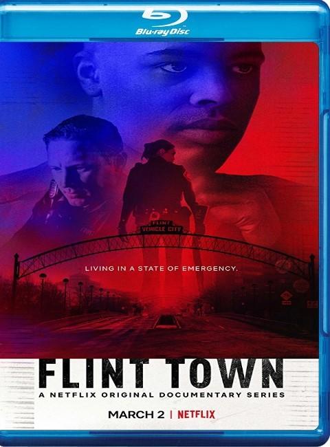 Flint Town | 2018 | Belgesel Boxset 1080p Dual (TR-EN)