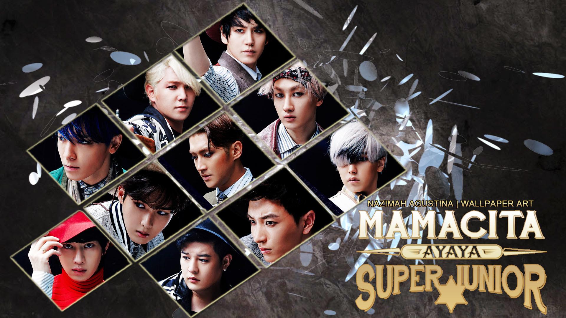 Super Junior Wallpapers MdXMnQ