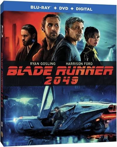 Bıçak Sırtı 2049 – Blade Runner 2049 2017 (3D-BluRay 1080p) DuaL TR-ENG indir