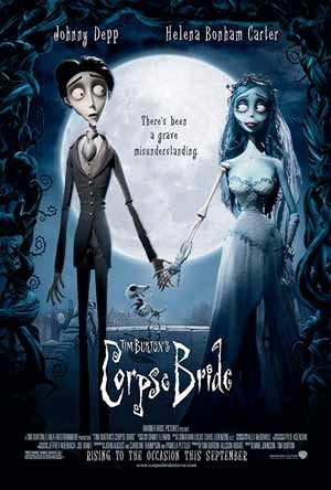 Ölü Gelin - Corpse Bride (2005) Türkçe Dublaj İzle İndir Full HD 1080p Tek Parça