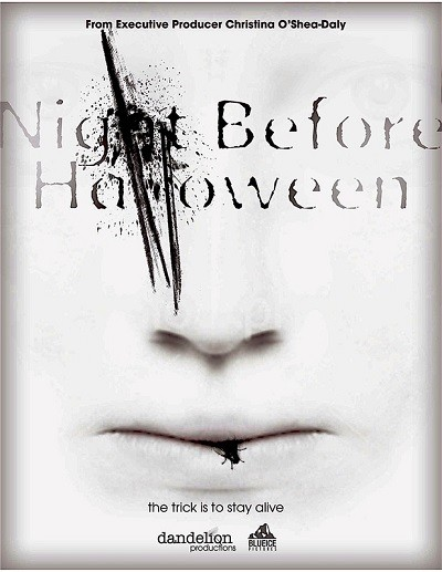 Cadılar Bayramı Laneti – The Night Before Halloween 2016 Türkçe Dubaj indir