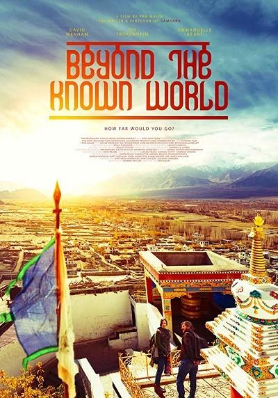 Bilinmeyen Dünya – Beyond the Known World 2017 (WEBRip – m1080p) Türkçe Dublaj indir