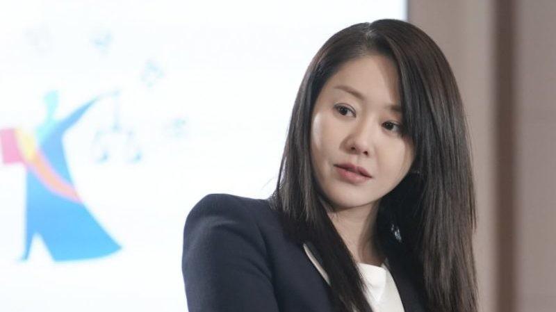 Go Hyun Jung Yönetmenle Tartışıp Return Dizisinden Ayrıldı! /// 7 Şubat 2018