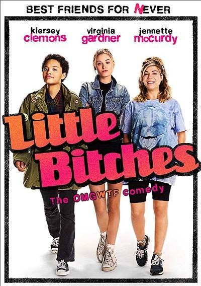 Küçük Tilkiler – Little Bitches 2018 (WEB-DL m720p-m1080p) Türkçe Dublaj indir