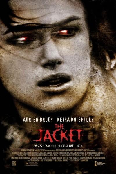 Çıldırış - The Jacket | 2005 | BRRip XviD | Türkçe Dublaj