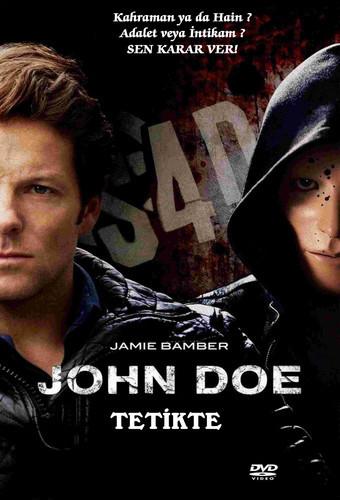 John Doe: Tetikte 2014 BRRip XviD Türkçe Dublaj – Tek Link