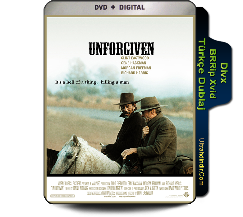 unforgiven movie hd