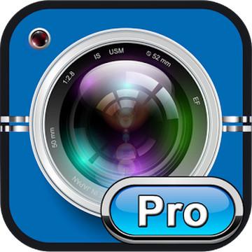 HD Camera Pro v2.1.0
