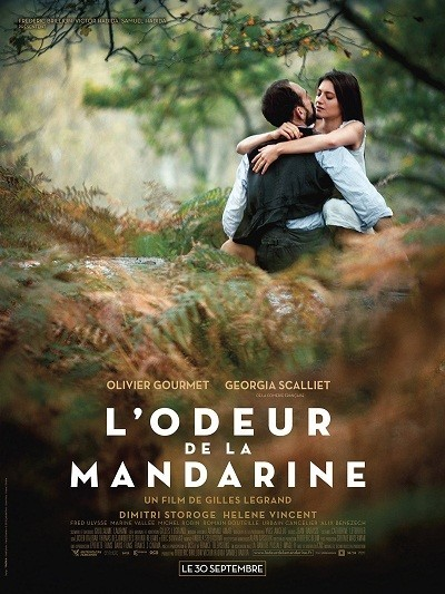 Tutku – L'odeur de la mandarine | 2016 | DVDRip XViD | Türkçe Dublaj - Tek Link indir
