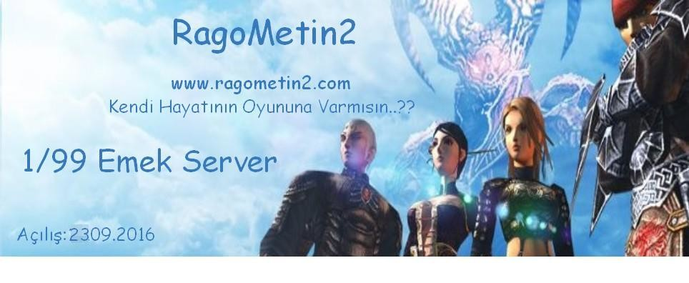 metin2 rago server, metin2pvpserverler