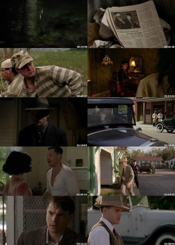 Bonnie & Clyde 2013 BRRip XviD Türkçe Dublaj - Tek Link Film indir