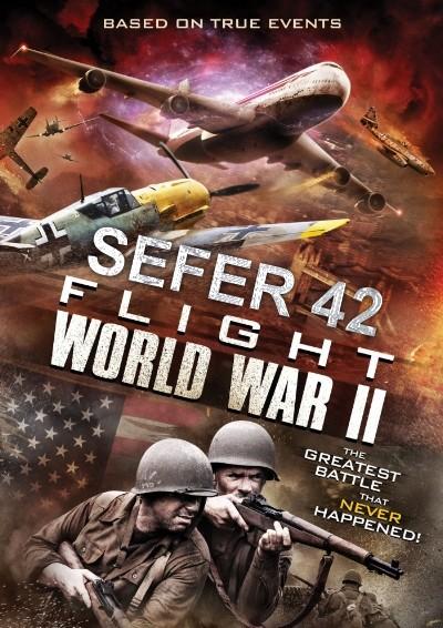Sefer 42 - Flight World War II (2015) türkçe dublaj hd film indir