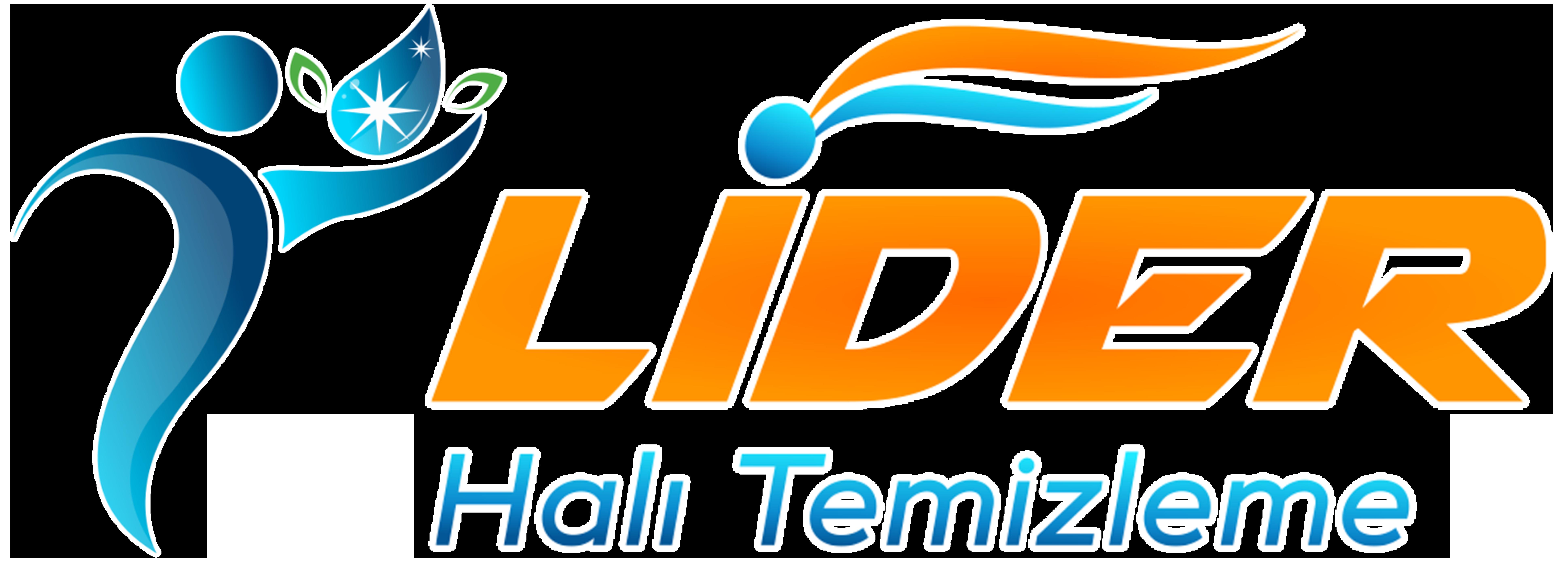 Lider Halı Yıkama Logo