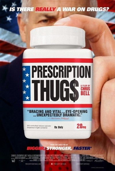 Prescription Thugs (2015) m720p WEB-DL x264 Türkçe Dublaj - Tek Link