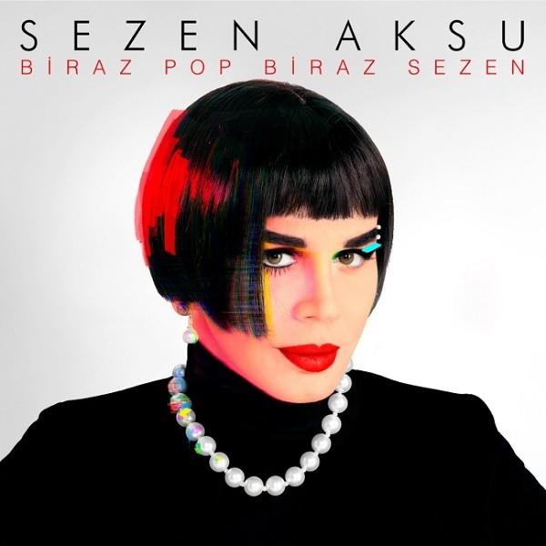 Sezen Aksu Biraz Pop Biraz Sezen 2017 full albüm indir