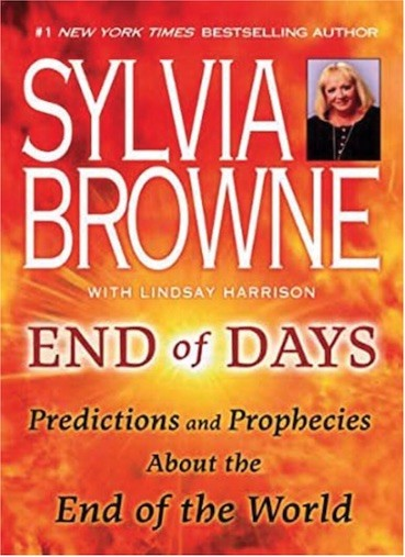 Sylvia Browne Kehanetler Pdf E-kitap indir
