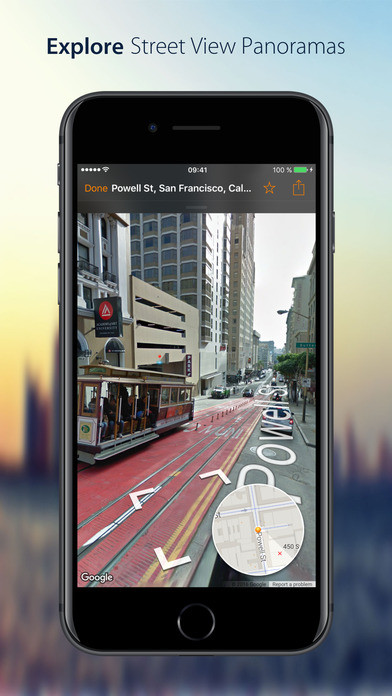 Streets 3 for Street View v3.2.2