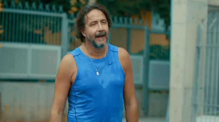 Her Şey Aşktan 2016 DVDRip 720p x264-AC3 DD5.1 Yerli Film - Tek Link indir