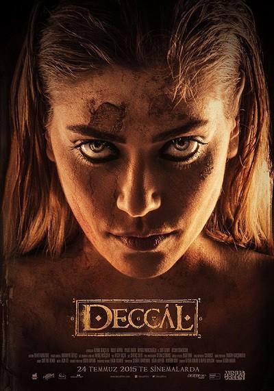 Deccal 2015 afiş