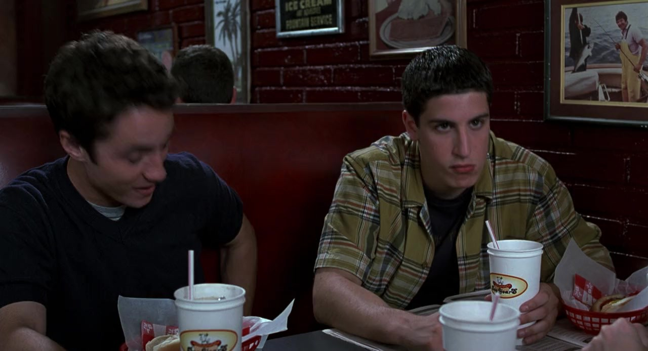 Amerikan Pastası - American Pie Serisi 8 Film
