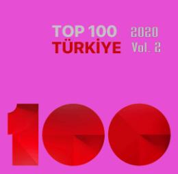 Top 100 Hit's Turkey (2020) Vol.2 Flac full albüm indir