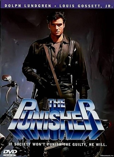 İnfazcı – The Punisher (1989) m720p BluRay x264 Türkçe Dublaj İndir