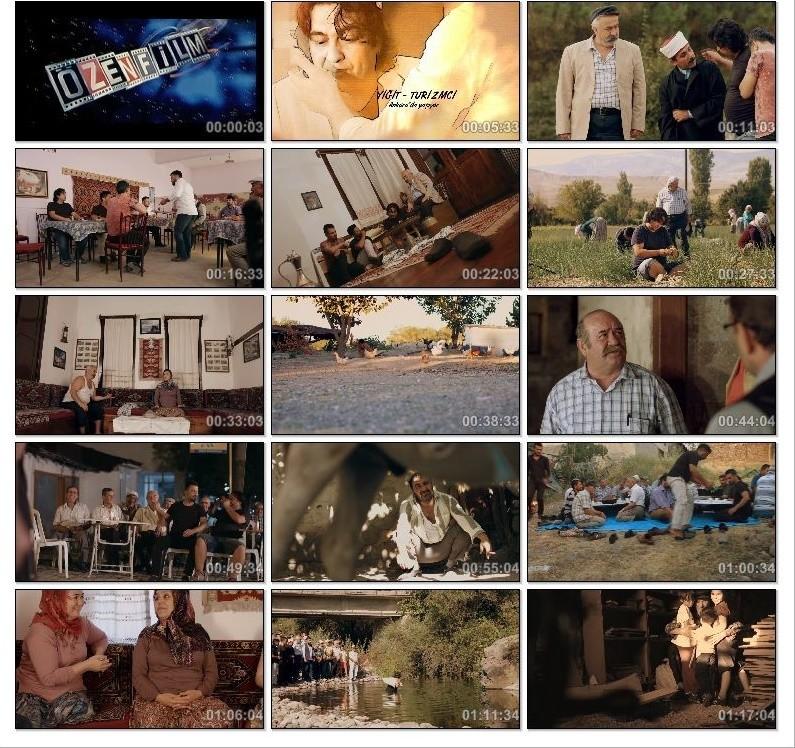 Baba Mirası 2016 (Yerli Film) 1080p WEB-DL