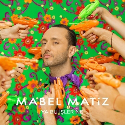 Mabel Matiz - Ya Bu İşler Ne (2017) Full Mp3 İndir Sözleri