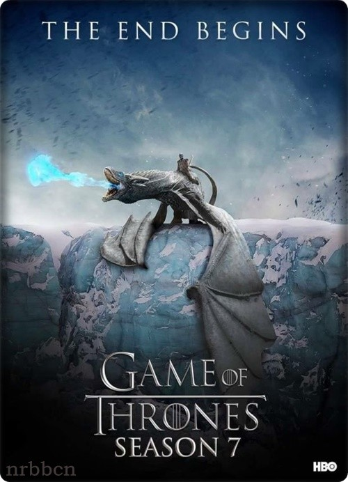 Game of Thrones 7. Sezon 1. Bölüm (Türkçe Altyazı) 1080p WEB-DL H.264