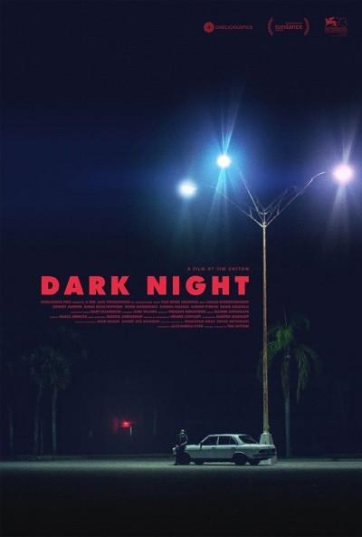 Karanlık Gece - Dark Night 2016 HDRip x264 Türkçe Dublaj
