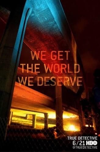 True Detective | Tüm Bölümler | Türkçe Altyazı