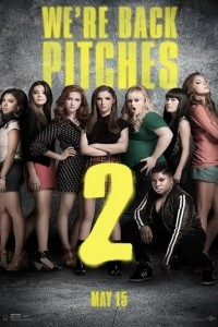 Mükemmel Uyum 1 - 2 – Pitch Perfect  1 - 2  2012 - 2015 Türkçe Dublaj MP4