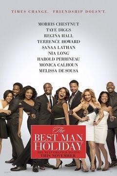 En İyi Arkadaşımın Düğünü 2 - The Best Man Holiday 2013 Türkçe Dublaj MP4