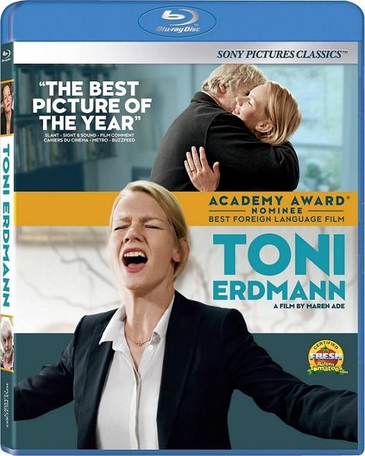 Toni Erdmann - 2016 - BluRay 720p DuaL (TR-DE)