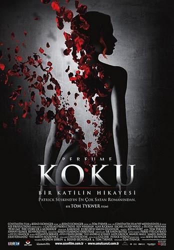 Perfume: The Story of a Murderer | Koku: Bir Katilin Hikayesi | 2006 | Türkçe ALtyazı