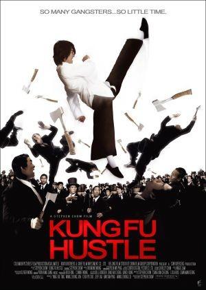 Kung Fu Hustle | Kung Fu Sokağı | 2004 | Türkçe Altyazı