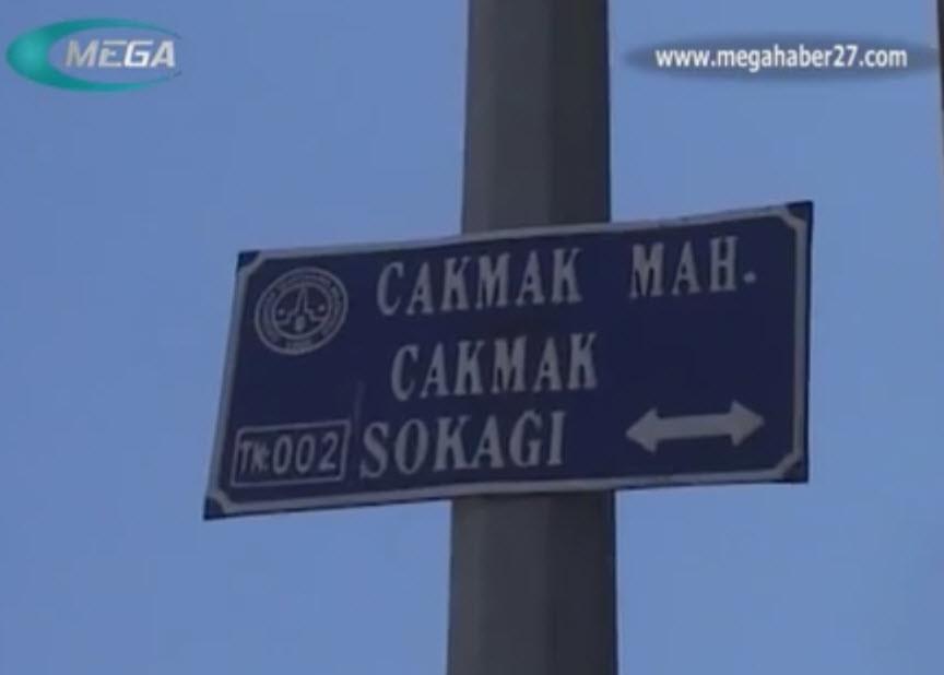 YERİNDE SOHBETLER - ÇAKMAK MAHALLESİ