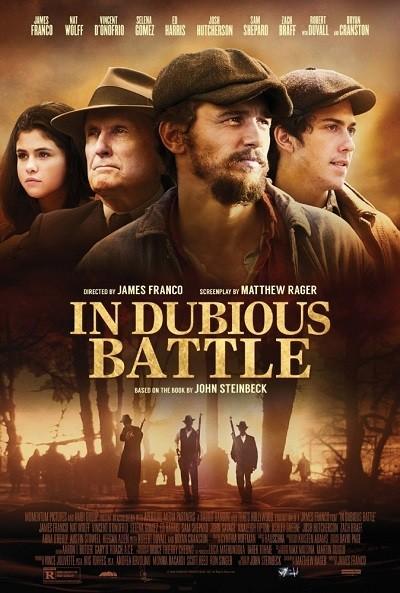Bitmeyen Kavga – In Dubious Battle 2016 BRRip XviD Türkçe Dublaj indir