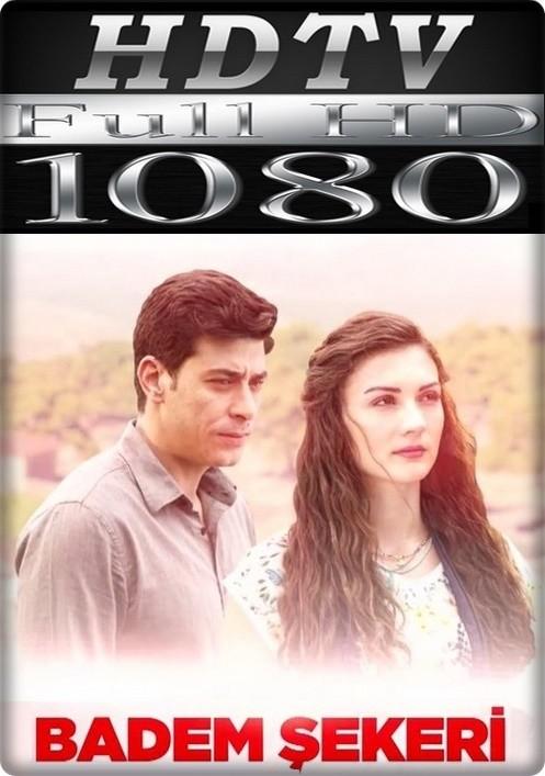 Badem Şekeri 2017 (Yerli Film) 1080p HDTV